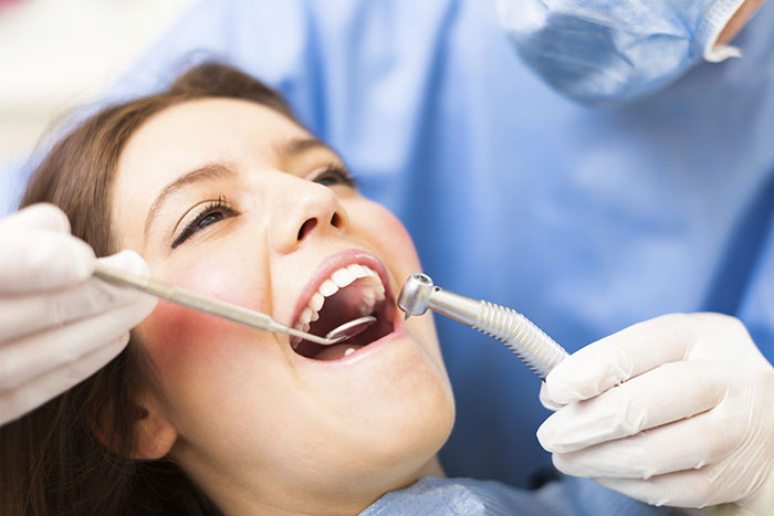 Get a new or replacement dental crown near Winchester, VA.